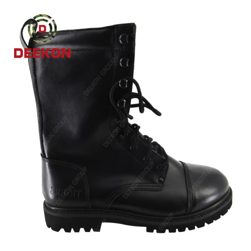 Fashion Boots for Men Casual Comfortable Tactical Combat Army Shoes