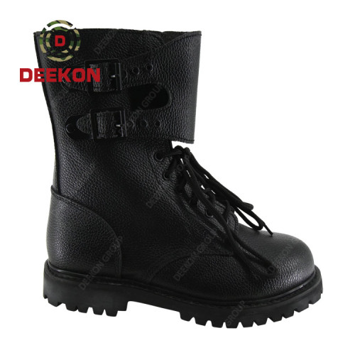 Military Outdoor High-top Breathable Tactical Military Combat Military Boots