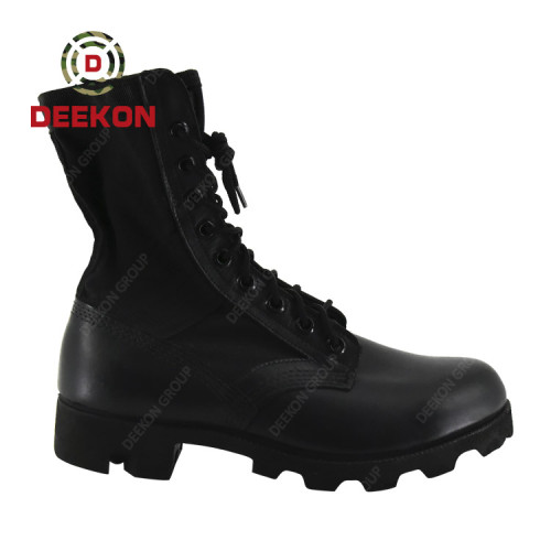 Military Tactical Combat Army Ankle Boots Outdoor Hiking Camping Sports Shoes