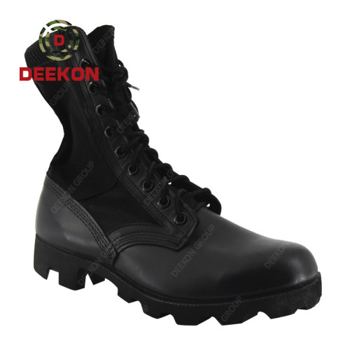 Deekon Group Manufactured Army Outdoor Hiking Camping Sports Shoes Ankle Boots