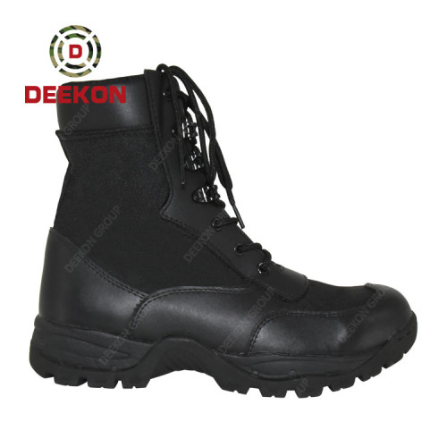 Deekon Factory for Tactical Top Quality Military Army Boots