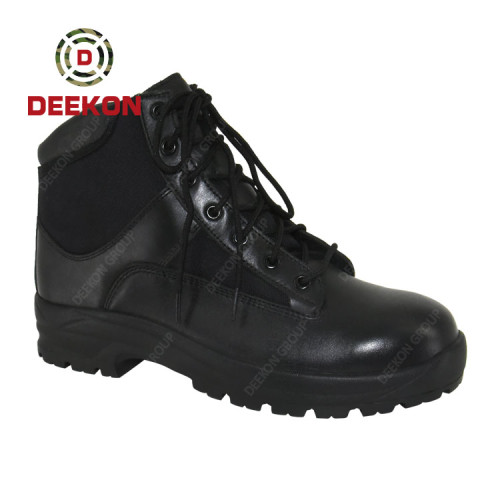 Special Forces Army Ankle Boots Tactical Combat Military Riding Boots
