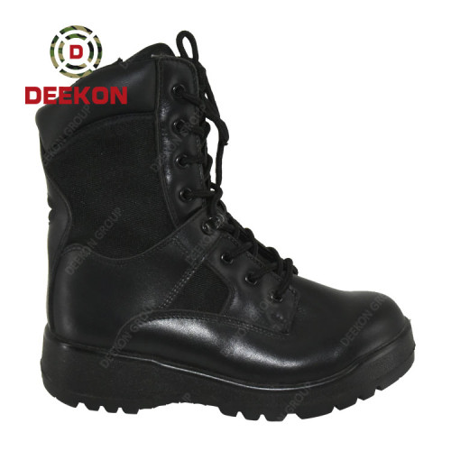 Army Military Mens' Ultra-Light Combat Military Tactical Work Boots