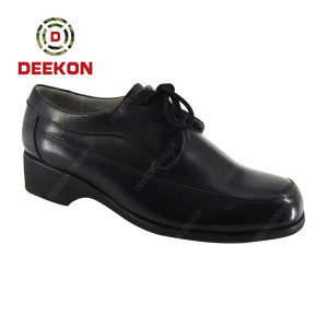 Deekon Hot Sale Women's Low-top Non-slip Offcers Shoes