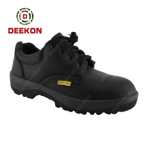 Military Men's Combat Ankle Tactical Big Size Army Boot Shoes