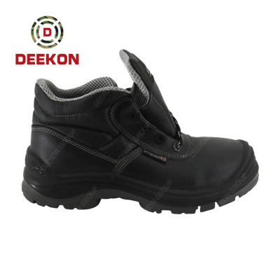 Professional Supply Insulation Anti-Impact Hiking Sport Safety Shoes