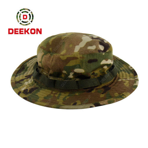 Cyprus Army Tactical Multicam Camouflage Military Camo Cap Bonnie Hat