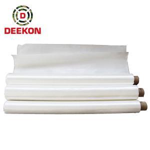 Ballistic Material Manufacturer Bulletproof UHMWPE/PE UD Sheet Fabric for Bulletproof Use