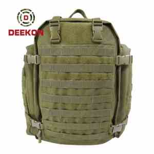 Deekon Wholesale Military Backpack Supplier Army Green Tactical Molle Backpack