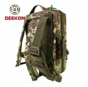 Wholesale Military Tactical Backpack Supplier 600D/900D Polyester Camouflage Backpack
