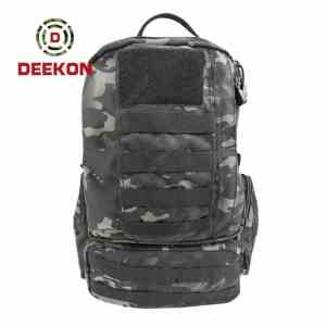 Factory Multiple Color Custom logo OEM Nylon Military Tactical Backpack Company Bags