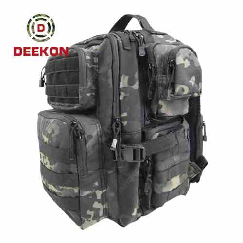 Custom 900D Oxford 3Days Tactical Backpack Supplier for tactical