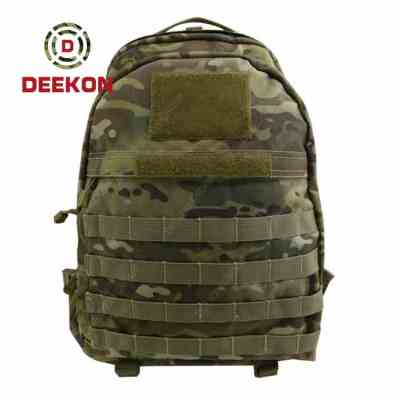 Factory Tactical Backpack Supplier Military Bag Assault Molle Army Backpack