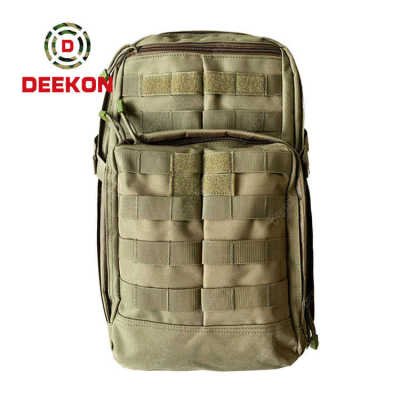 Factory Army Bag Hunting Camping Tactical Military Backpack Company