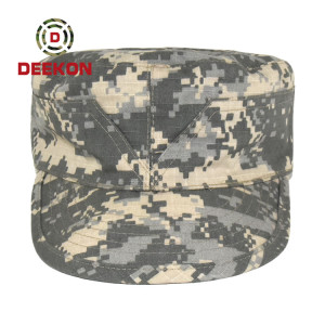 Chinese Factroy Supply Urban Digital Camoulfage Cap for Solider