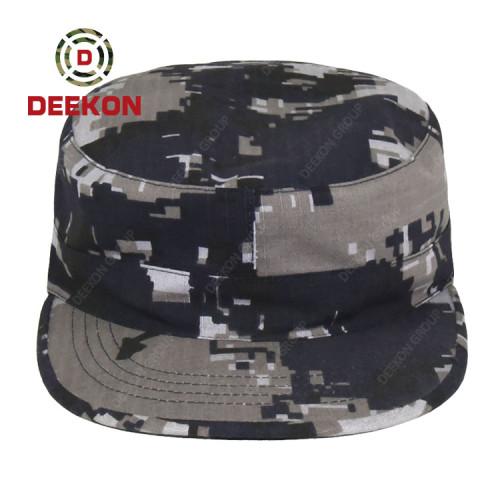 China Factory Cheap Price Adjustable Digital Camouflage Baseball Cap