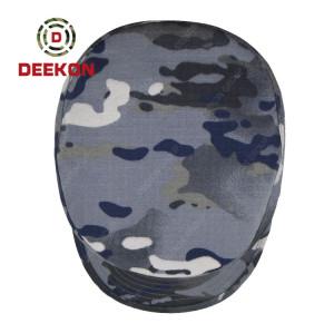 Senegal Army Unisex Camouflage Military Style Custom Baseball Rip-stop Cap
