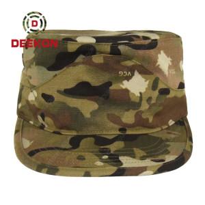 Outdoor Hiking Hunting Jungle Multicam Camo Army Baseball Cap