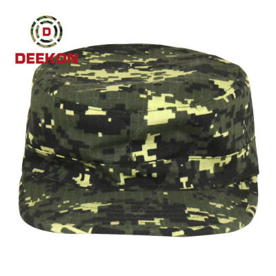Deekon Promotional Army Camouflage Outdoor Hunting Tactical Cap