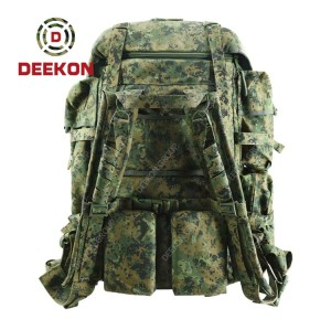 Military Camo Rucksacks Factory Singapore Outdoor Tactical Backpack