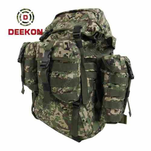 Rucksack Pack Factory Camo Large Capacity 55 L Military Molle Bag Rucksack Pack Manufacturer