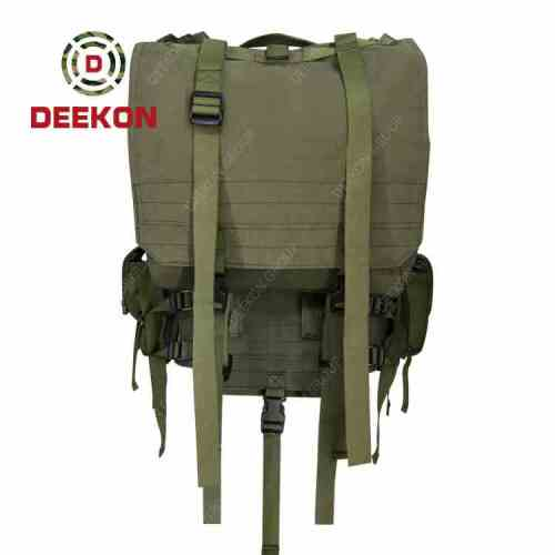 Wholesale Military Vest Supplier Tactical Nylon Vest for Army