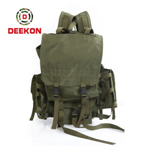 Factory Military Tactical Vest Supplier Army Green Cordura Vest for Army