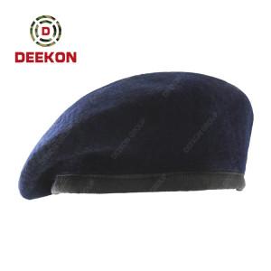 Hot Sale High Quality Custom Man Women Cheap Berets for Kenya Army