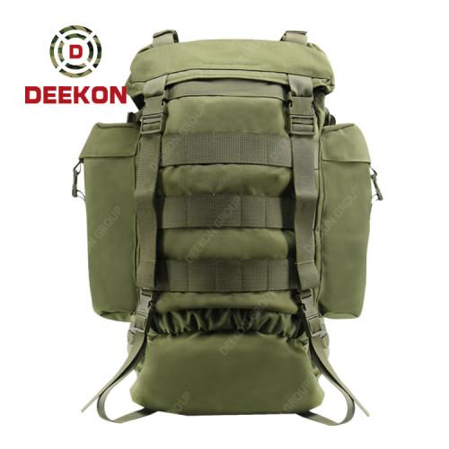 Wholesale 500D Nylon Custom Military Waterproof Army Backpack Military Rucksacks Supplier