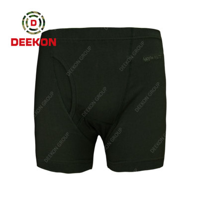Deekon Military Trousers Supply 100% Cotton breathable short pants Army soft comfortable trousers