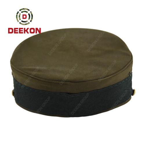 Wholesale Custom Handmade Officer's Cap / Navy Army Police Officer Captain Peaked Cap