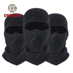 Deekon Factory Face Mask Quick Dry Bike Bicycle Hat Sport Caps Full cover Face Mask Balclava