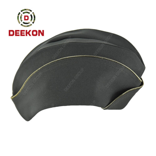 Garrison Cap Suppliers and Manufacturers for Top Quality Customized Dominica Garrison Hat