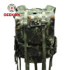 Custom Camouflage Military Police Vest Manufacturer Heavy Duty Military Style Vest
