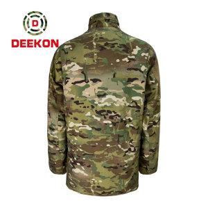 Deekon Jacket Supply Multicam camouflage M65 Jacket Uniform for Libya Army