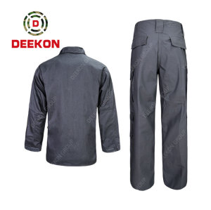 Deekon Supply for Combat Tactical Clothing Military Army Long Sleeve Shirts