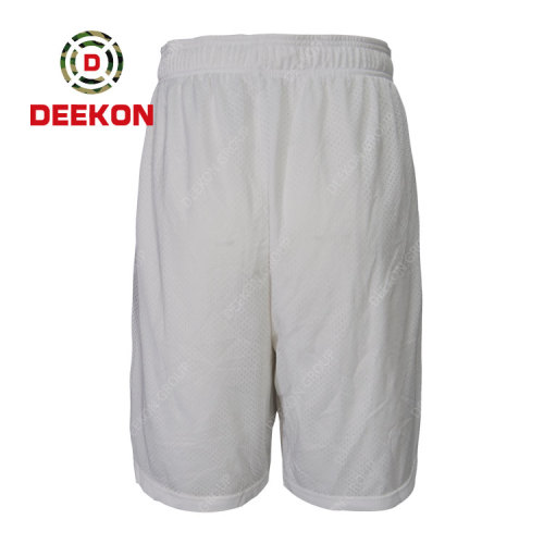 Deekon Military trousers factory breathable soft light weight pants 100% Cotton Trousers