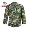 Chinese Factory for ERDL Camo Pattern Plain Combat Uniform--BDU