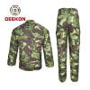 Deekon Manufacture Uganda Woodland ERDL Camo Military Suit