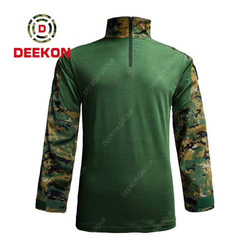 Top Quality Fire Retardent Army Marpat Woodland Camouflage FORG Uniform wholesale