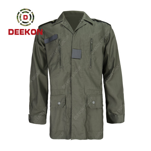Deekon Group Brand ACU Design Combat Long Sleeve Shirts for Military Army Using supply