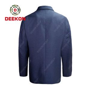 Deekon factory US Navy Office Dress Suit Uniform Navy Army Uniform Military Officer Uniform