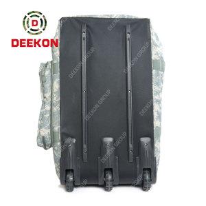 Factory Wholesale Military Duffle Bag Supplier Tactical Digital Camo Bag