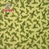 Military Garment Supplier TC 80/20 Camouflage Pattern Teflon Fabric Factory