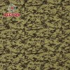 Digital Camo Pattern CVC 50/50 Fabric with Water Resistant for Military Dress Supplier