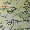 Philippines Multicam Ripstop & Twill Cotton 50% / Polyester 50% Uniform Fabric with Waterproof Supplier