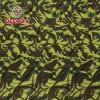 Africa TC 65/35 Ripstop Camo Textile with FR for Military Uniform Factory