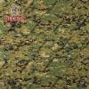 Woodland Digital Nylon 50% / Cotton 50% Camo Fabric for Chile South Zone Military Uniform Company
