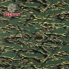 Army TC 80/20 Ripstop Camo Fabric with Anti-Mosquito for Cloth & Dress Supplier