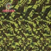 Woodland Nylon 50% / Cotton 50% Camo Fabric with Waterproof for  Military Uniform Supplier